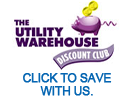 utilities warehouse
